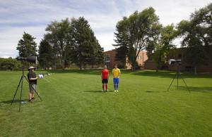 Soccer Dual