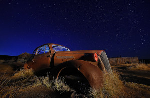 Bodie Buick